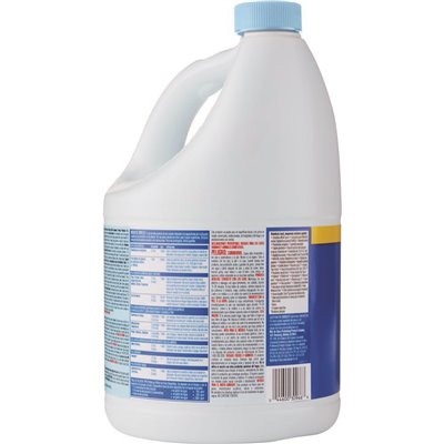 Clorox Concentrated Germicidal Bleach 121 oz.