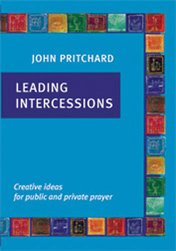 Leading Intercessions - LTP 1827