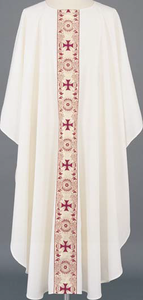 Washable Chasuble by Harbro (Style - HAR 850)