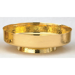 Communion Bowl with foot (Style 7902G)