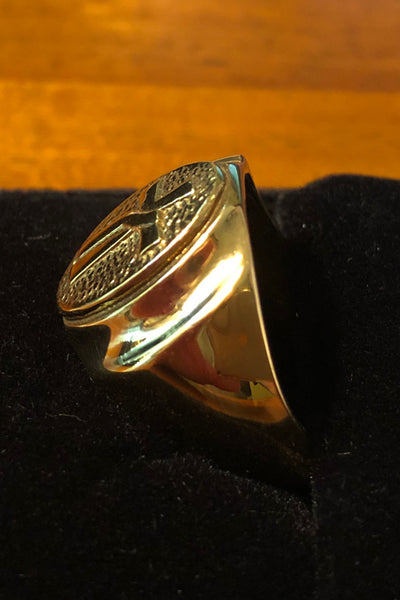 Deacons Ring Style 4427