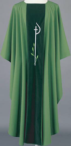 Washable Chasuble by Harbro (Style - HAR 823)
