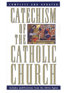 Catechism of the Catholic Church, Paperback (Case of 50)