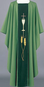 Washable Chasuble by Harbro (Style - HAR 829)
