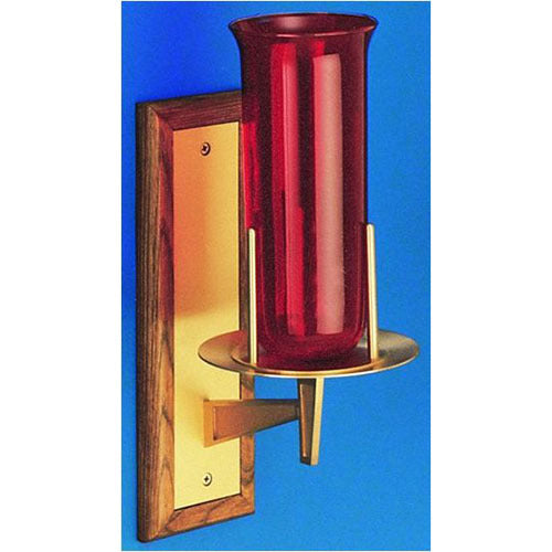 Wall Sanctuary Lamp 7 Day Electric (Style 3737-E)