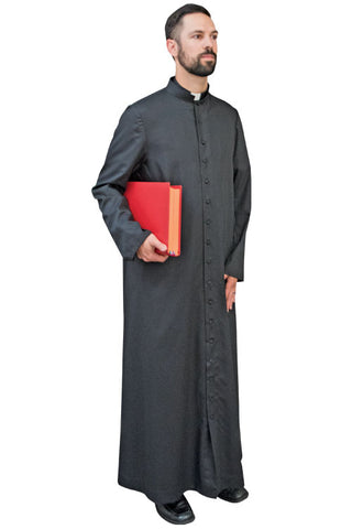 Beau Veste Adult and Priest Cassock Style 563-B