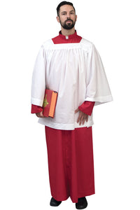 Beau Veste Adult and Priest Cassock Style 564-R