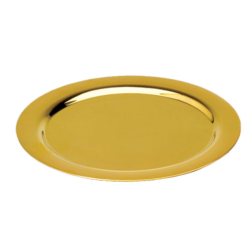 "8"" Well Paten with High Polished Finish (Style 575WP)"