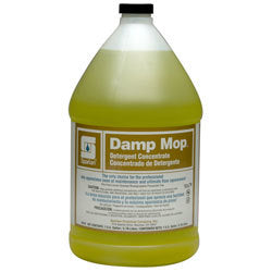 Damp Mop No Rinse Cleaner
