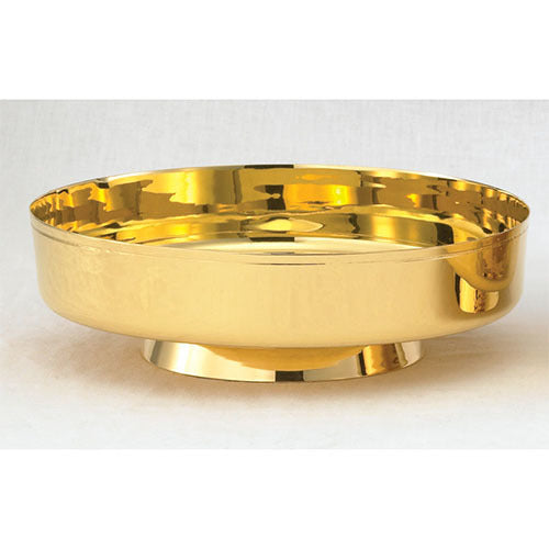 Communion Bowl with foot (Style 7900G)