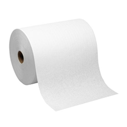 Control-Use Roll Towel, Sofpull: White
