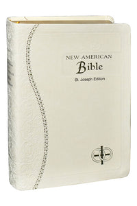Gift Bible by Catholic Book Publishing 609/51W