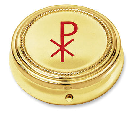 Chi Rho Pyx - 3 Pack (Series RS128)