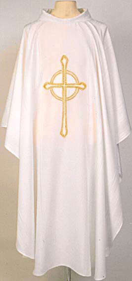 Washable Chasuble by Harbro (Style - HAR 831)