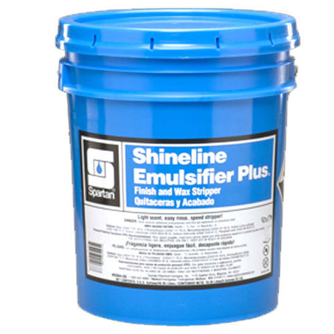 Shineline Emulsifier Plus Stripper