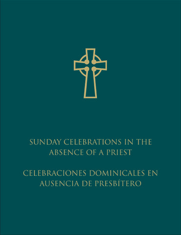 Sunday Celebrations in the Absence of a Priest - LTP 1855