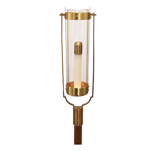 "Additional 10"" Globe for Processional Torch (Style 891G)"