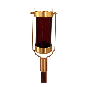 "51"" Swinging Style Processional Torch (Style 898X)"