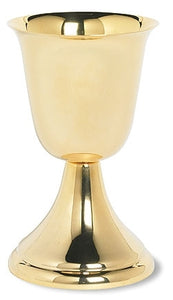 Common Cup 14 oz - Brass/Gold Plated