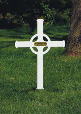 Memorial Cross - Celtic Cross (Style K4056)