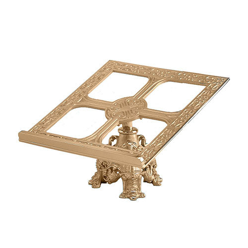 Missal Stand (Bronze Finish) (Series 389-34BZF)