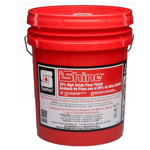 I-Shine Floor Finish