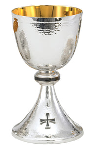 Brite Star Silver Chalice, Style A-2082BS