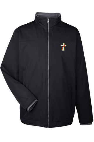 Deacon's All-Weather Jacket (Style: 7942)