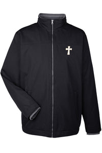 Clergy All Weather Jacket Style 7943