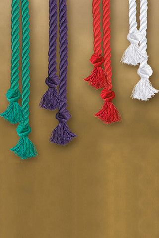 Cord Cincture for Young Altar Servers (Style: WC897)