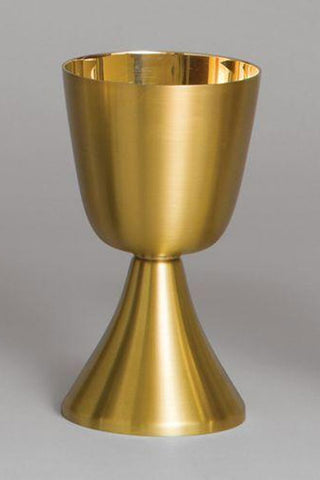 Communion Distribution Cup in Satin Gold, Style 2851