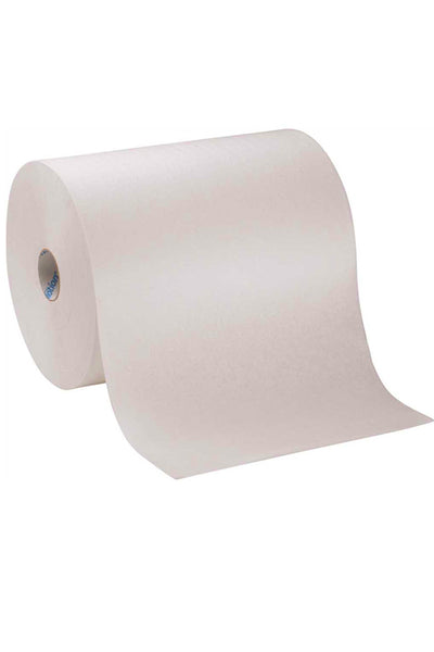 enMotion Roll Towel: White (Style: GPT89460)