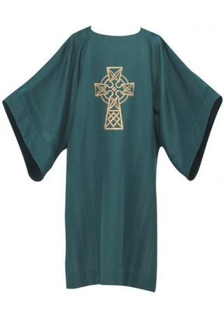Dalmatic with Celtic Cross (Style: HAR 910D)