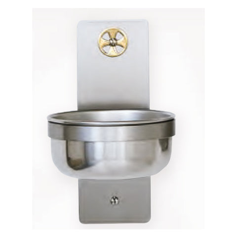 Holy Water Font (Style K349-B)