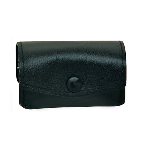 Case for Triple Oil Stock, Leather (Style K36-T)