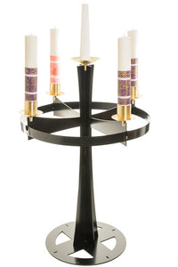 Koleys Advent Wreath Style K613