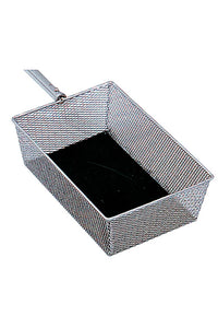 Metal Collection Basket by Koleys K448