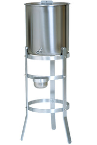Holy Water Tank with Aluminum Stand (Style K181)