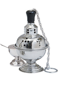 Censer and Boat (Style K301)