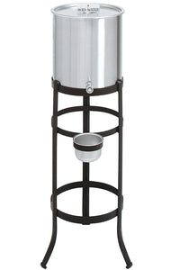 Holy Water Tank and Stand (Style K445)