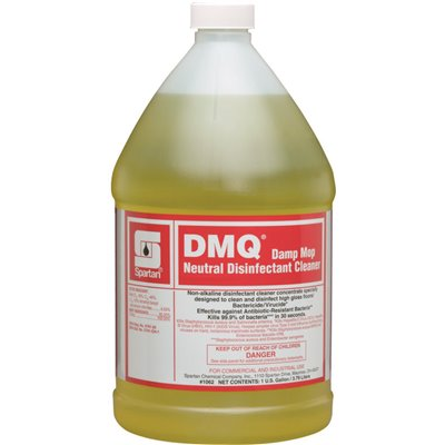 DMQ Damp Mop Neutral Disinfectant