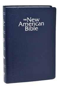 Gift Bible by Catholic Book Publishing W2402BLU