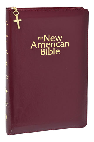 Gift Bible by Catholic Book Publishing W2405ZBG-I