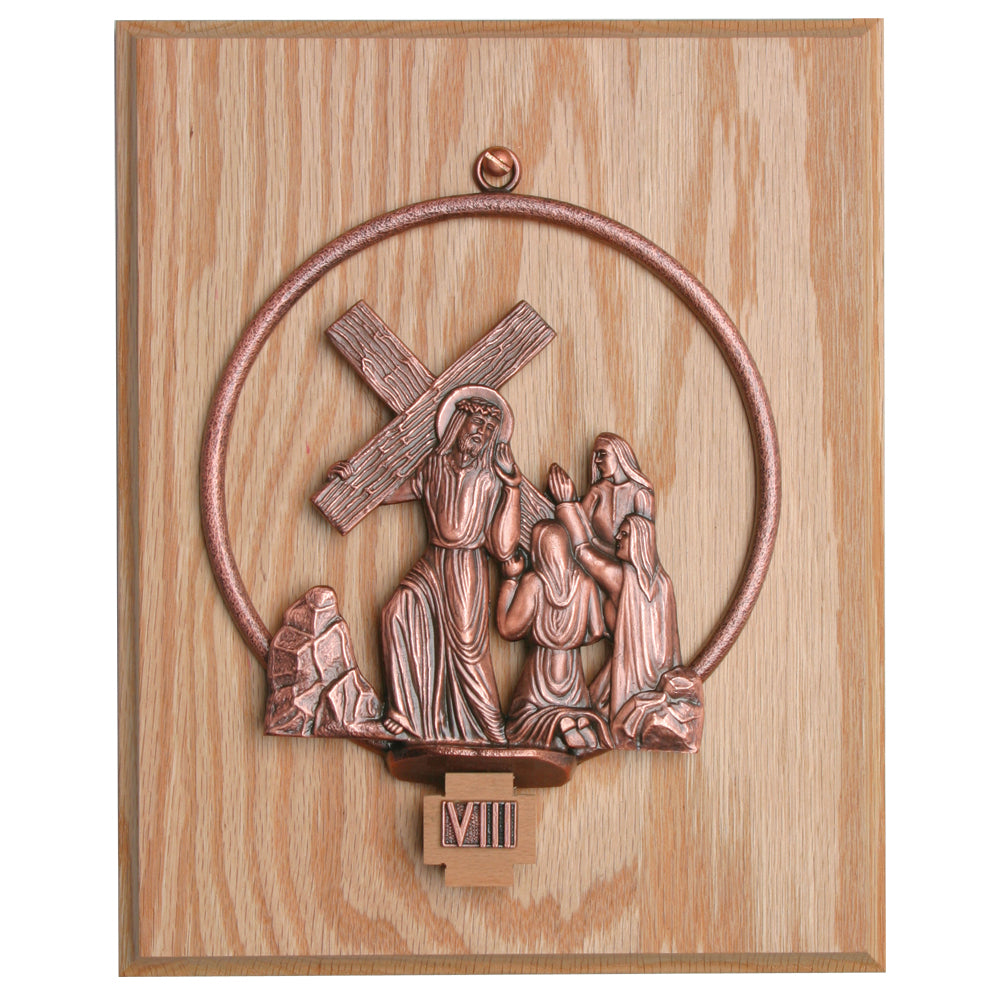 Stations of the Cross (Style K781)