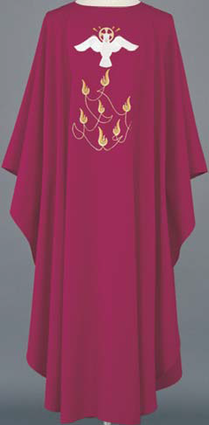 Washable Chasuble by Harbro (Style - HAR 802)