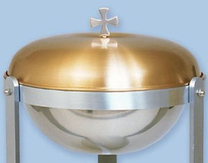 Baptismal Bowl Cover (Series K314)