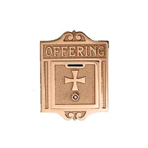 Offering Box (Series 629-98)