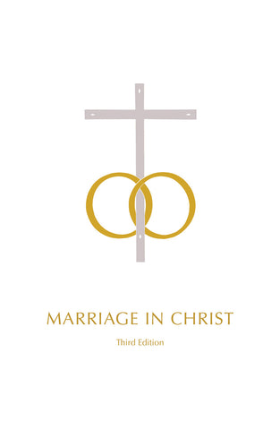 Marriage in Christ - LTP 4550
