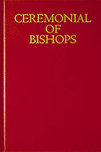 Ceremonial of Bishops - LTP 1818