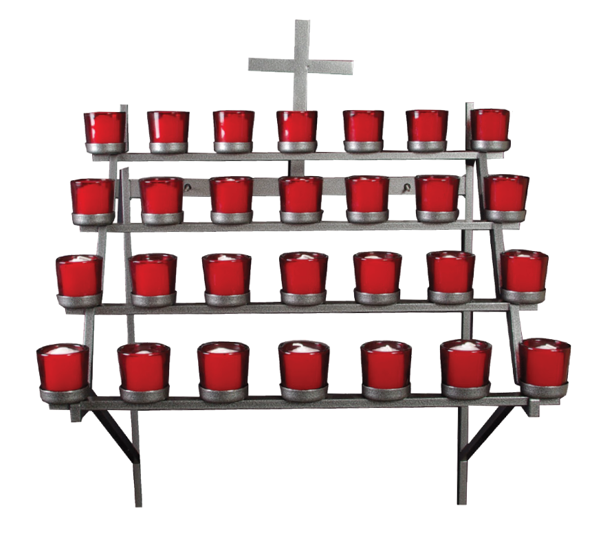 Votive Stand (Style 4028)